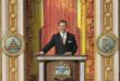 David Miscavige Speaks at Church Of Scientology Inglewood, CA Opening Celebration