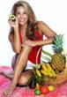 Jennifer Nicole Lee Fun Fit Foodie Cookbook