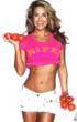 Jennifer Nicole Lee Fun Fit Foodie Cookbook
