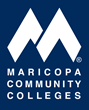 Maricopa Community Colleges Logo