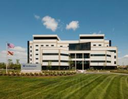 MedImmune Frederick Manufacturing Center (FMC) Expansion Facility