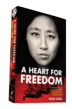 "Carol Crossed Calls Chai Ling, Author of ""A Heart for Freedom,"" the Susan B. Anthony of Our Day"