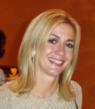 Claudia Harlan