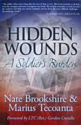 Hidden Wounds: A Soldier's Burden