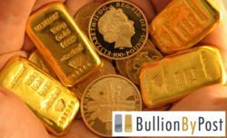 Safe investment - Physical gold bullion