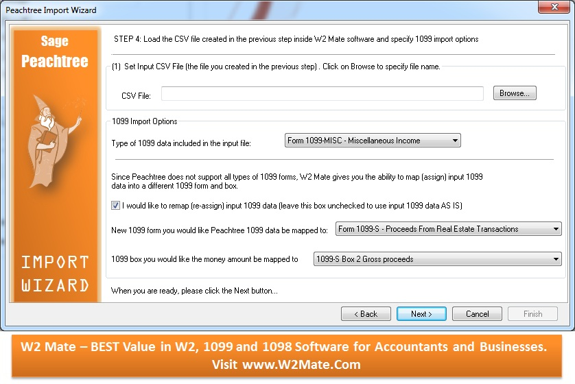 Download Form 1099 S Real Estate Software The best Business ...
