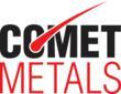 Comet Metals Logo