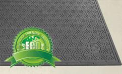 Eco-friendly mats