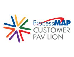 ProcessMAP Customer Pavilion Logo