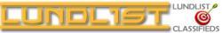 LundList, classifieds, online marketing
