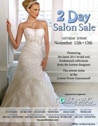 Dale Buziecki House of Brides