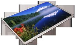 New Sharp 10.1-inch LED Backlit LCD (LQ101K1LY04)
