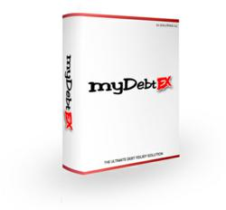 myDebtEx Software