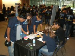 Real Money Experience personal finance event