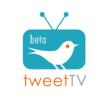 tweetTV real-time social TV guide