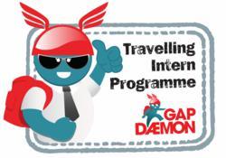 Gap Year Intern