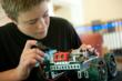 Summer Tech Camp Helps Prepare Students to Fill Projected 1.2 Million...