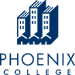 Phoenix College Logo