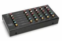 AV pro audio parts panel switch