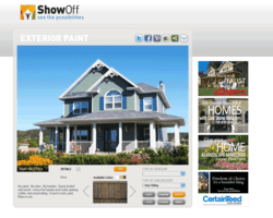 Showoff.com,VisApp.com,home improvement, landscape, remodeling