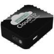 CloudFTP in black