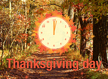 free thanksgiving screensavers