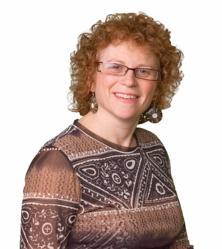 Karen Menachof, Chief Client Officer, Catalyst