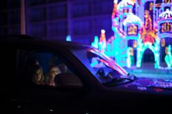 Virginia's Holiday Lights
