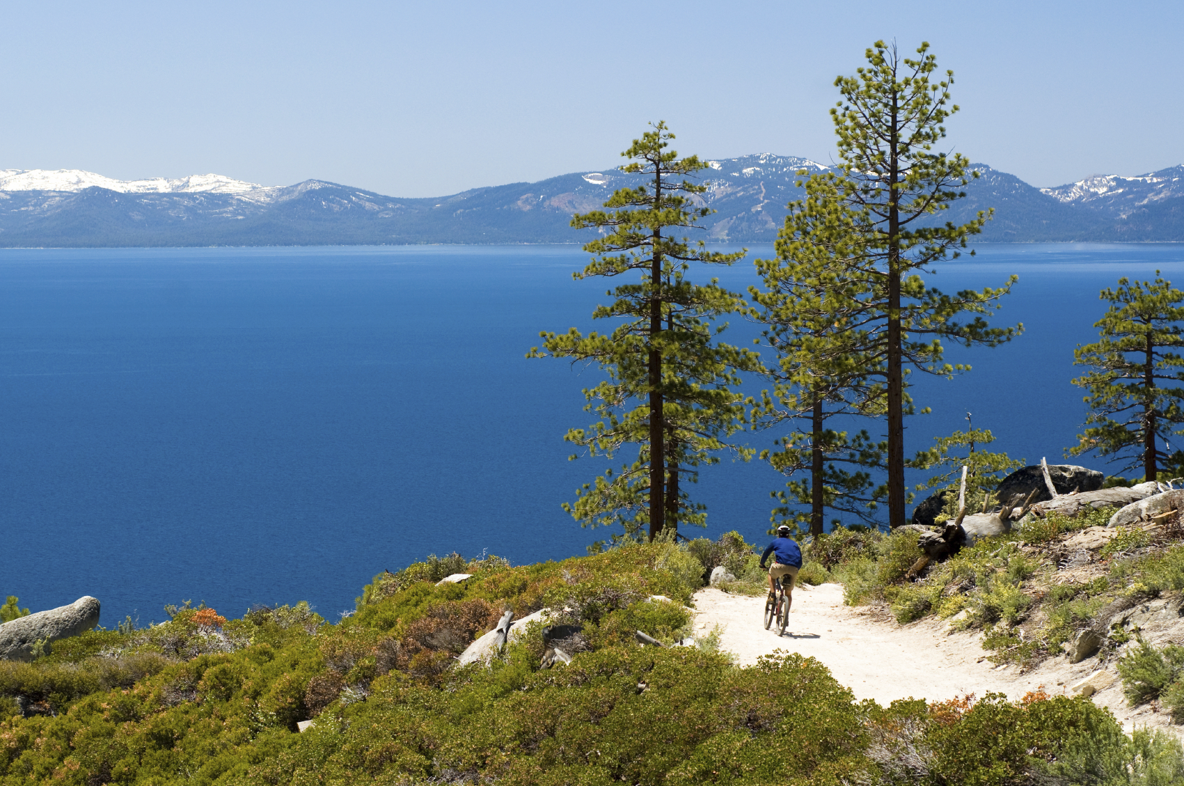 Rmc Destination Management Opens Lake Tahoe Operation