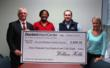 Prevent Blindness North Carolina Receives Donation from Doctors Vision...