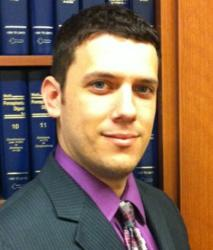 "Attorney Patrick ""PJ"" Best joins MHK Attorneys!"