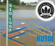 KUTOL's LEED Silver Certified headquarters is one of approximately 100 manufacturing plants the country to earn this designation and relies on a geothermal pond for energy conservation.