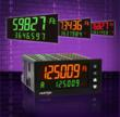 PAX2D Digital Panel Meter