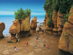 Bay of Fundy, New Seven Wonders of Nature