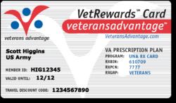 Veteran Discounts