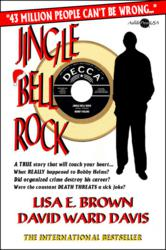 Book Cover Jingle Bell Rock