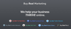 Buy Real Marketing and Clicking Labs Operates During Holiday Season