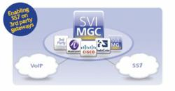 SVI-MGC