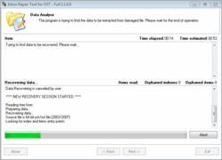 Inbox Repair Tool for OST