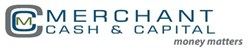 Merchant Cash and Capital Logo