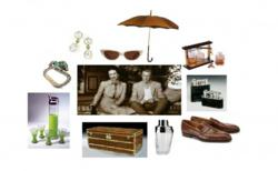 The fabulous collection of 1930s gifts from Quintessentially Gifts