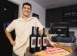 Mica Cellars owner/winemaker, Mica Raas