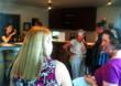 Roudon-Smith Winery tasting room