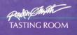 Roudon-Smith Winery tasting room signage