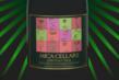 Mica Cellars Pinot Noir label