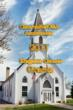 ChurchNetUSA Announces 2011 Kingdom Causes Grants to Help Small Churches from All Over the U.S.