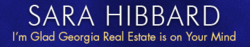 Sara Hibbard - Georgia Real Estate