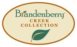 Brandenberry Creek Amish Furniture Collection Logo
