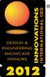 International CES Innovations 2012 Design and Engineering Award