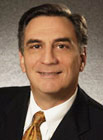 John Palmeri, professional malpractice lawyer and attorney in the Denver office of Gordon & Rees